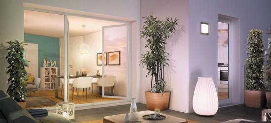 Appartement Parenthèse Verte