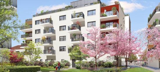 Appartement Ellipse - Nue-Propriété
