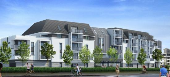 Appartement Les Domaines de L'Etier - Nue-Propriété