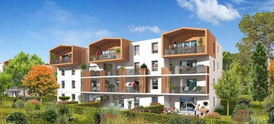Appartement Nouvelle Rive - L'Iléo