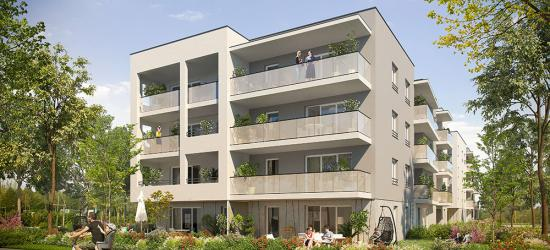 Appartement Ville D'ô