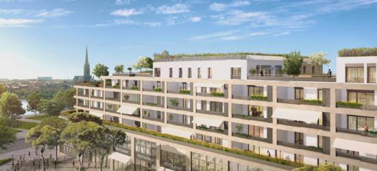 Appartement Le Belvédère-Bordoriva