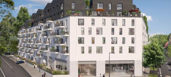 Appartement Les Jardins de la Bongarde