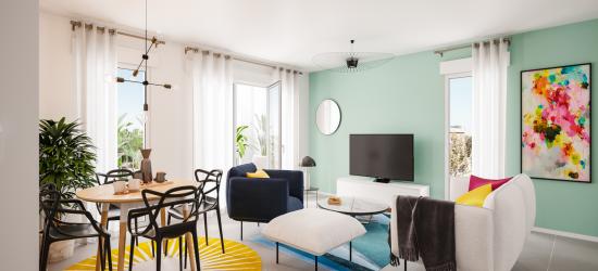 Appartement Atelier Barella