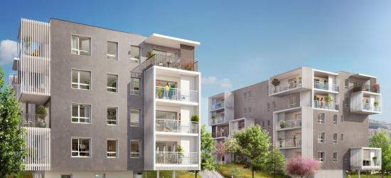 Appartement Cap Green