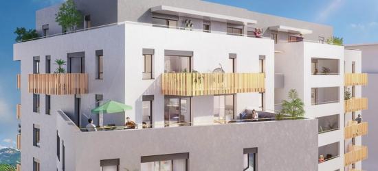 Appartement Golden Sky
