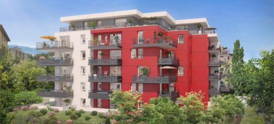 Appartement Cèdre Rouge