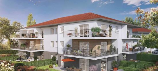 Appartement Bons Côtés