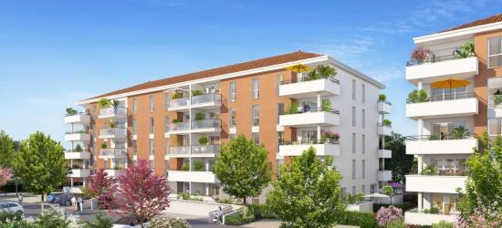 Appartement Les Terrasses de Provence