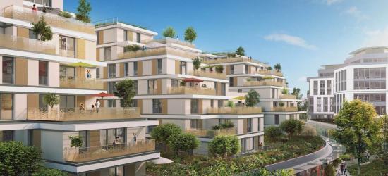 Appartement Issy Cœur de Ville