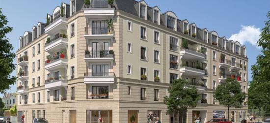 Appartement Le Mansart