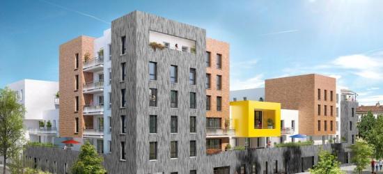 Appartement RÉSIDENCE KUBIC -  LE HAVRE  (76)