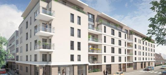 Appartement CAEN - Résidence Le Ducal - rue Fred Scamaroni