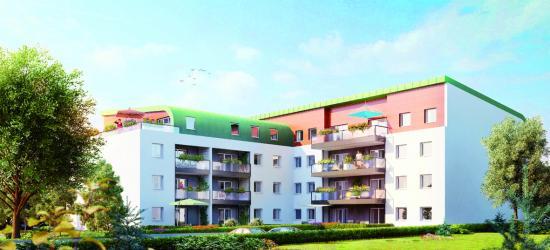 Appartement Résidence Ophélia