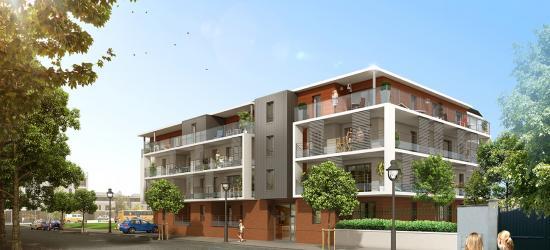 Appartement Résidence Bleu Horizon