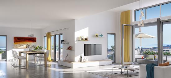 Appartement Eklore