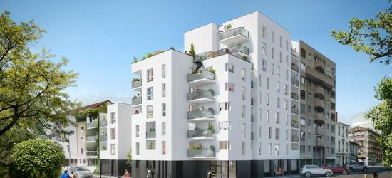 Appartement LE 155