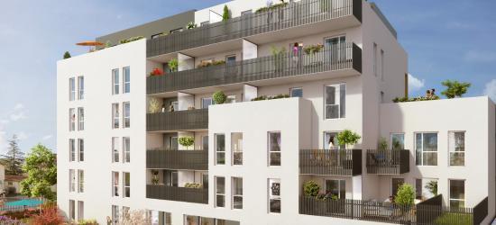 Appartement LE MIDORI