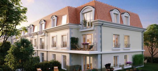 Appartement Villa Mansart
