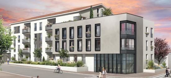 Appartement Villa Maxime