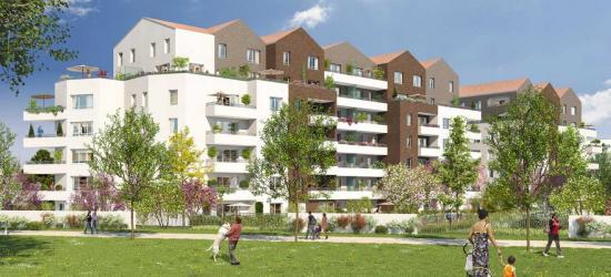 Appartement Les Apparts Côté Parc