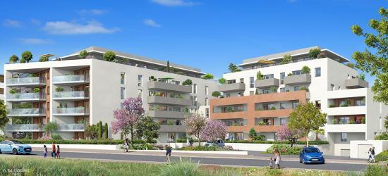 Appartement Le Clos Andora