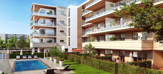 Appartement Perle d'Azur