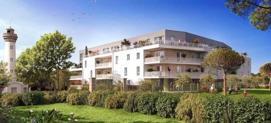Appartement LE PHARE