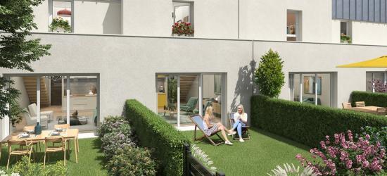 Appartement Le Domaine Saint-Paul