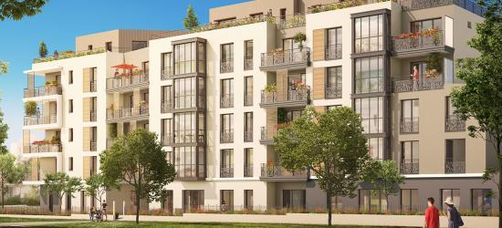 Appartement Le Clos Boisé