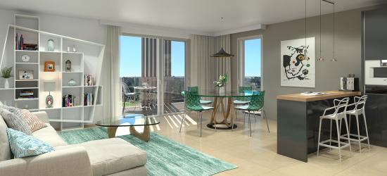Appartement Villa Surya