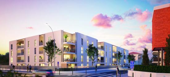 Appartement Les terrasses d'eugene