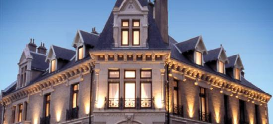 Appartement Château perrin - achevé