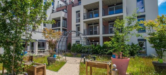 Appartement Les Senioriales de Saint-Etienne
