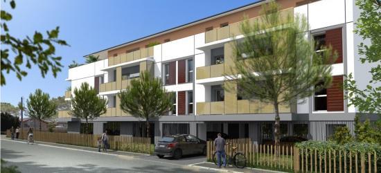 Appartement Résidence O FIL DE L'O