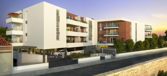 Appartement Villa Niel
