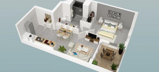 Appartement L'Essentiel