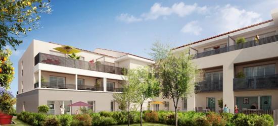 Appartement Le Domaine d'Oppida