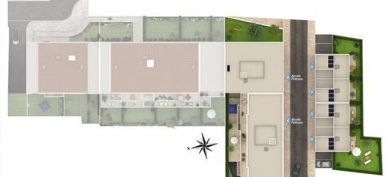 Appartement Terre Marine II