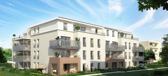 Appartement Villa Raynaud