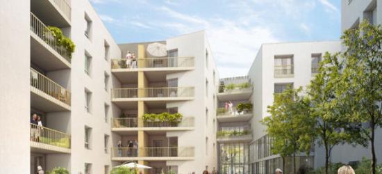 Appartement LES BALCONS DE L'HORLOGE