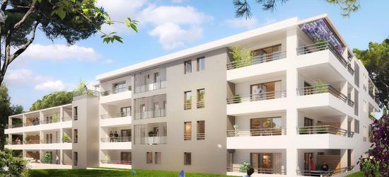 Appartement L'ECHAPPEE RESIDENCE - 13ème arrondissement