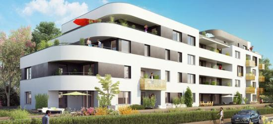 Appartement SYMPHONIA
