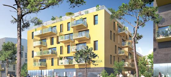 Appartement LE PATIO MARGOT
