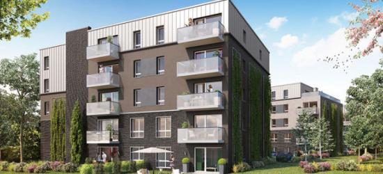 Appartement L'OREE DE BARBIEUX