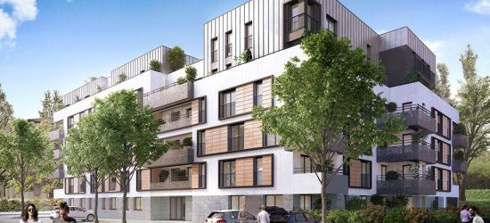 Appartement L'YDEAL