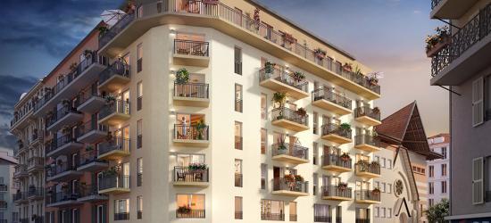 Appartement ESPRIT CITY