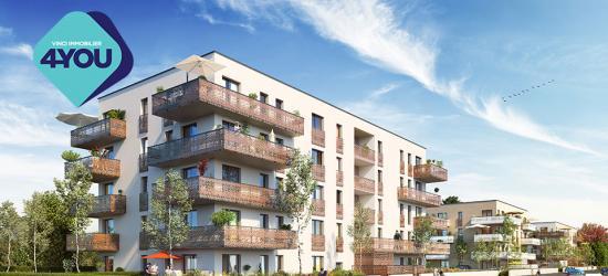 Appartement L'ARIANE