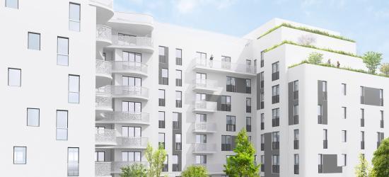 Appartement NEUILLY SUR SEINE - D'UNE RIVE A L'AUTRE