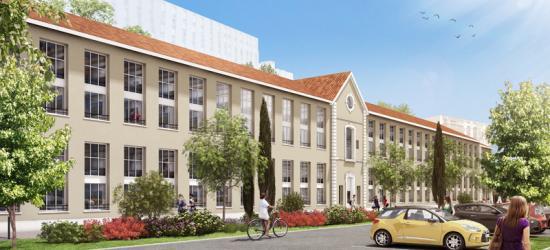 Appartement Le Clos Lamaiziere